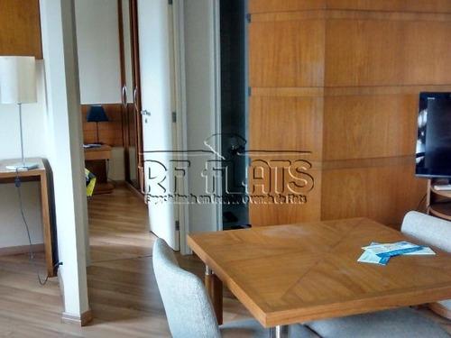 flat quality bela cintra para locação na consolação fla1345