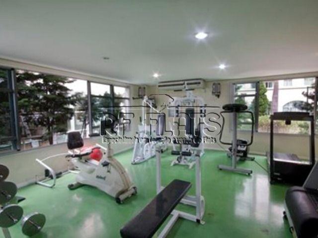 flat quality bela cintra para locação na consolação - fla1346