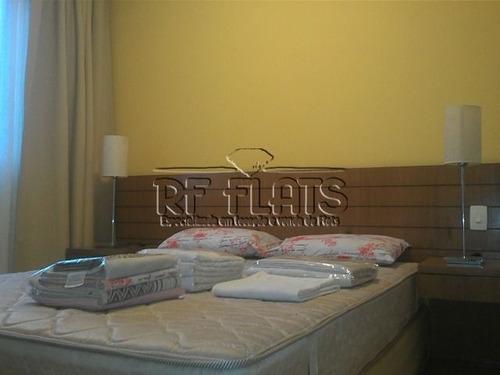 flat quality bela cintra para locação na consolação - fla4328