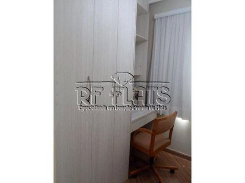 flat quality bela cintra para locação na consolação - ref1338