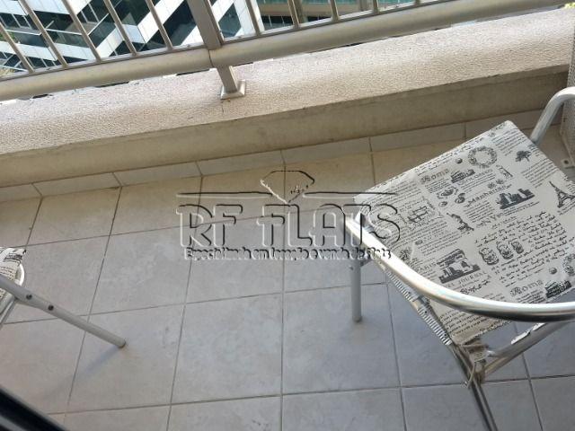 flat quality bela cintra para locação na consolação - ref2348