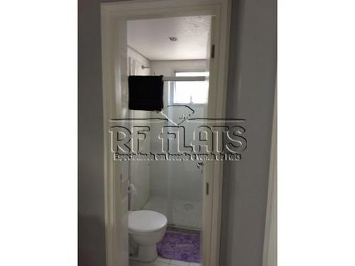 flat quality bela cintra para locação na consolação - ref2722