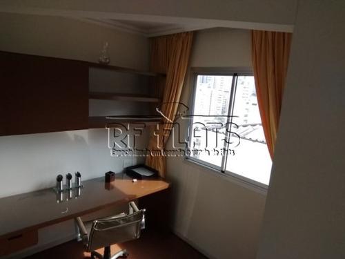 flat quality bela cintra para locação na consolação - ref4331