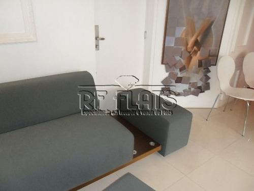 flat quality bela cintra para venda na consolação
