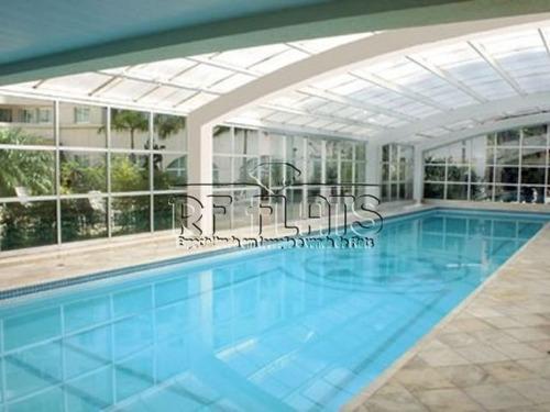 flat quality bela cintra para venda no pool na consolação