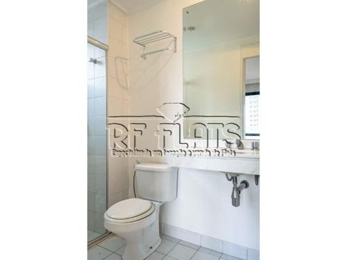 flat quality faria lima para locação em pinheiros - ref2220
