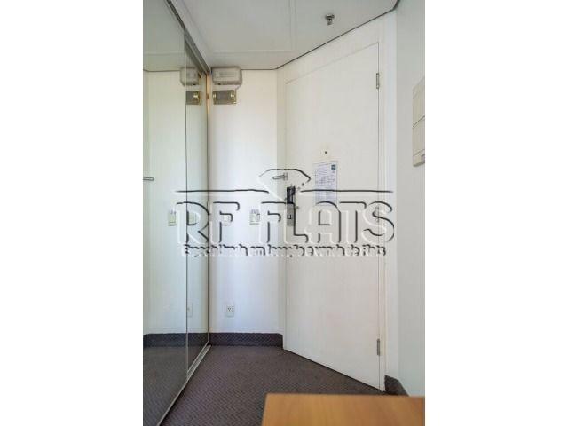 flat quality faria lima para locação em pinheiros - ref2223