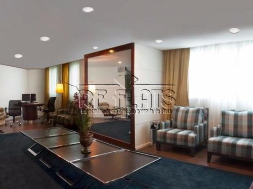 flat quality imperial hall para locação no jardins