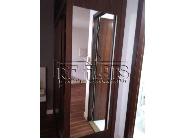 flat quality jardins para locacao e venda - ref6553