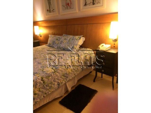 flat quality moema para locação e venda em moema