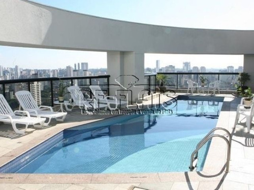 flat quality moema para locação e venda no pool