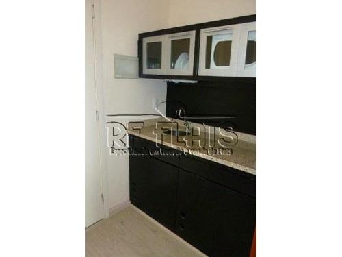 flat radisson faria lima para  venda no itaim bibi - ref3275
