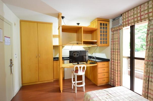 flat - residencial - 38982
