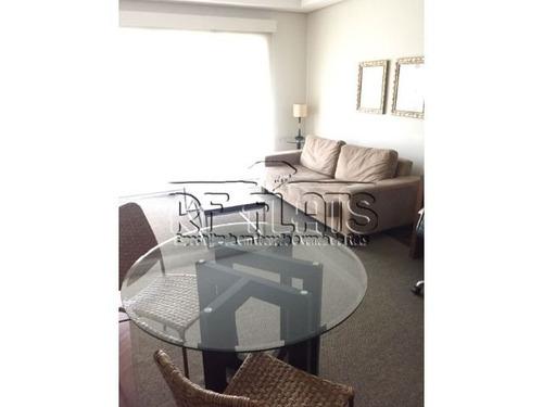 flat residencial capote valente para locação em pinheiros - fla4901