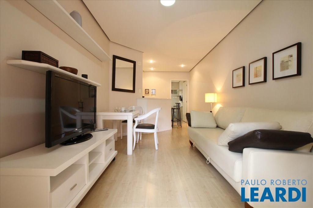 flat residencial - itaim bibi  - sp - 18314
