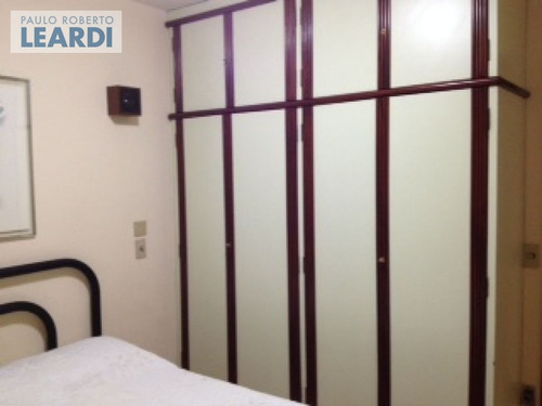 flat residencial jardim paulista - são paulo - ref: 495695