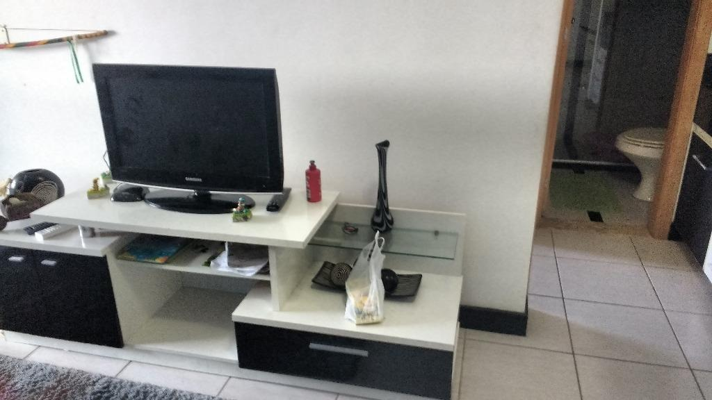 flat  residencial para locação, armação, salvador. - fl0006