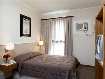 flat  residencial para locação, chácara inglesa, são bernardo do campo. - fl0004