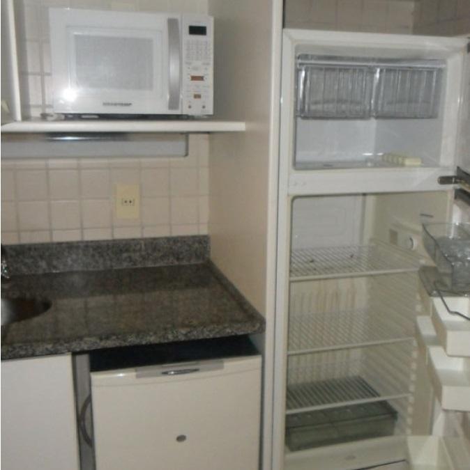 flat residencial para locação, perdizes, são paulo - fl0999. - fl0999