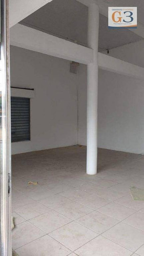 flat residencial para locação, três vendas, pelotas. - fl0005