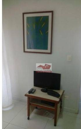flat residencial para locação, vila mariana, são paulo. - fl0002