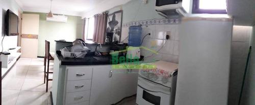 flat residencial para venda e locação, boa viagem, recife. - fl0025