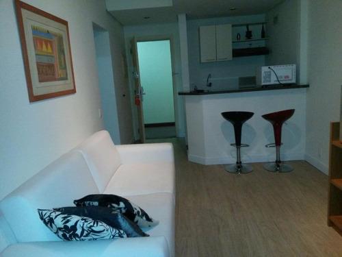 flat residencial para venda e locação, jardim oswaldo cruz, são josé dos campos. - fl0004