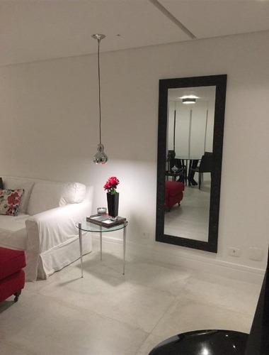 flat residencial para venda e locação, jardim paulista, são paulo. - fl0003