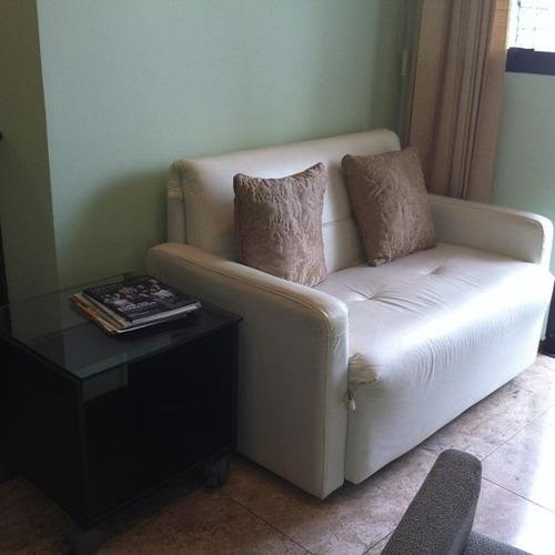 flat residencial para venda e locação, parque da mooca, são paulo. - fl0006