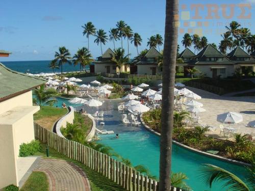 flat residencial para venda e locação, praia muro alto, ipojuca. - fl0011