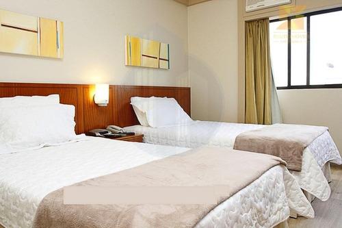 flat residencial para venda e locação, vila clementino, são paulo. - codigo: fl0004 - fl0004