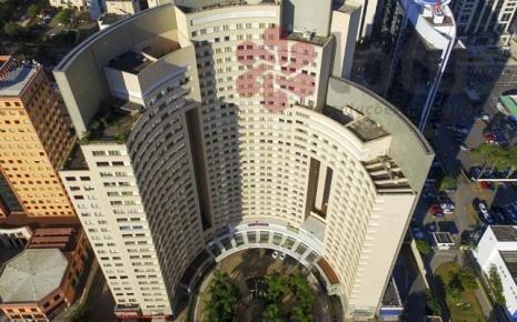 flat residencial à venda, alphaville industrial, barueri. - fl0001