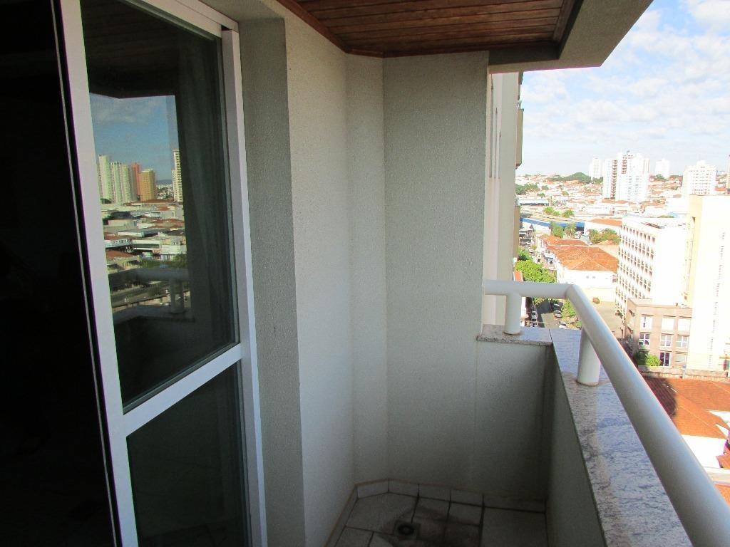 flat residencial à venda, alto, piracicaba - fl0004. - fl0004