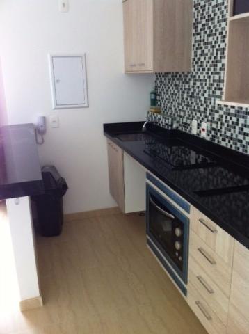flat residencial à venda, campo belo, são paulo. - codigo: fl0009 - fl0009