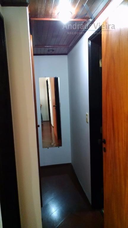 flat  residencial à venda, centro, campinas. - fl0001