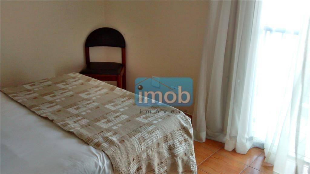 flat  residencial à venda, gonzaga, santos. - fl0008