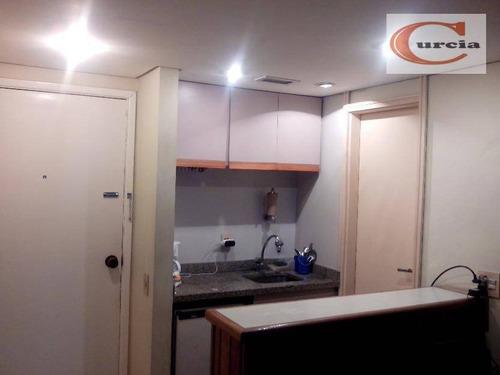 flat residencial à venda, indianópolis, são paulo. - fl0002