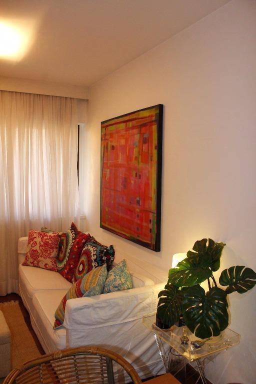 flat residencial à venda, itaim bibi, são paulo. - fl0008