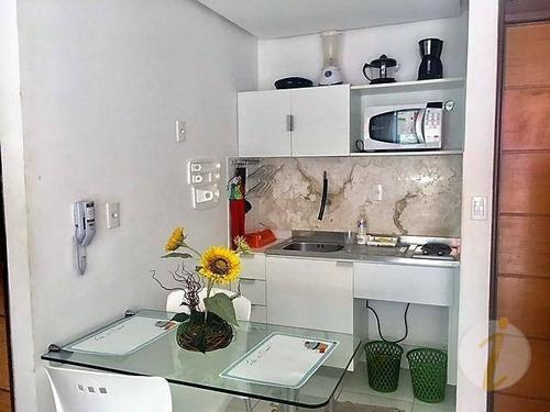 flat residencial à venda, manaíra, joão pessoa - fl0080. - fl0080