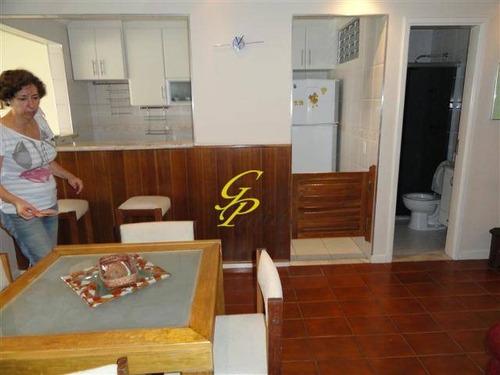 flat residencial à venda, pitangueiras, guarujá. - codigo: fl0041 - fl0041