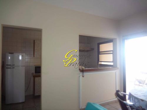flat residencial à venda, pitangueiras, guarujá. - codigo: fl0132 - fl0132