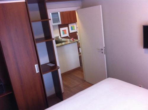 flat residencial à venda, santa paula, são caetano do sul. - fl0002