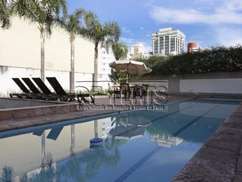 flat riema paulista classic para venda fora do pool na consolação