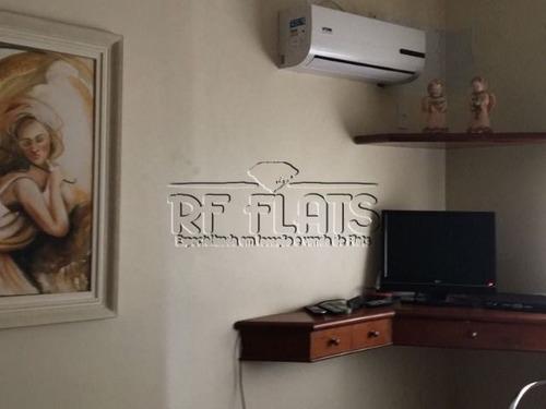 flat ritz para locação em moema