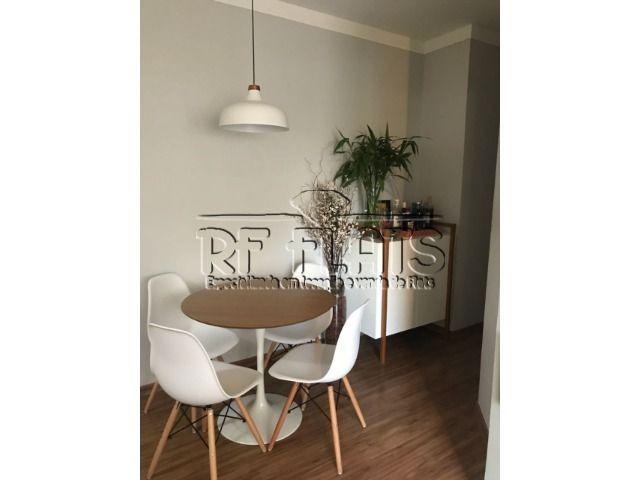flat royal brooklin para locação