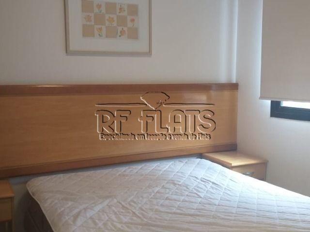 flat royal brooklin para venda