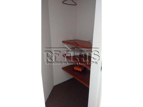 flat royal ibirapuera para locação em moema