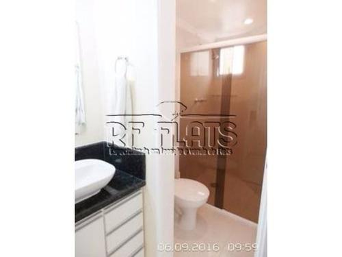 flat royal ibirapuera para locação em moema fla4960
