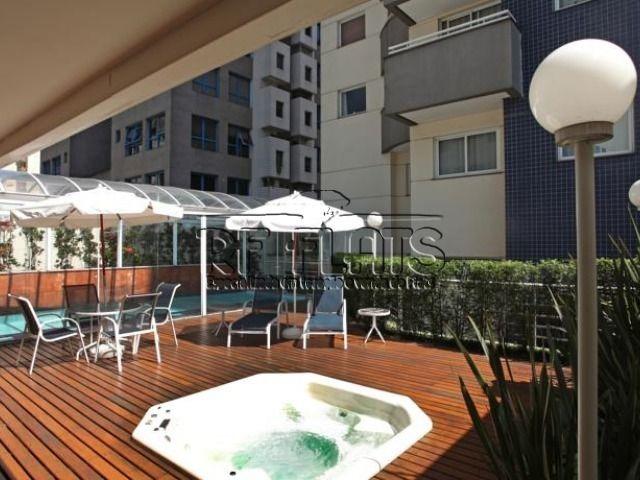 flat saint charbel no pool para venda na bela vista
