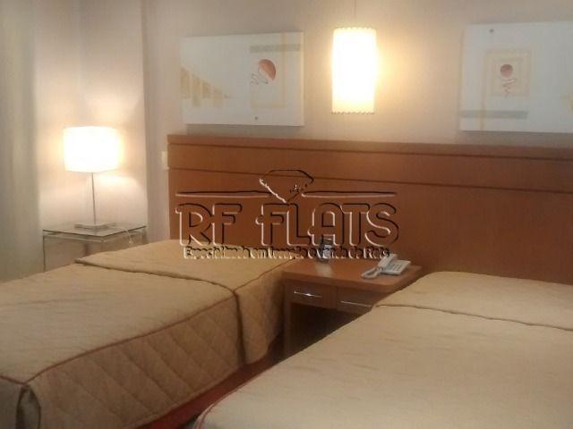 flat saint charbel para locação e venda na bela vista - ref1905